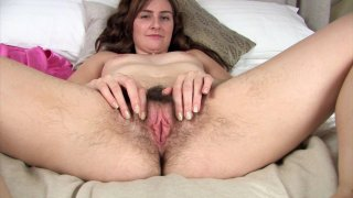 Streaming porn video still #6 from Full Bush Amateurs 3