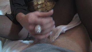 Streaming porn video still #7 from American Femdom