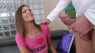 Streaming porn video still #1 from Anal Newbies #4