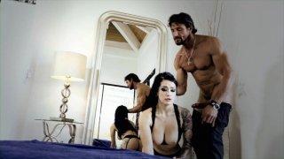 Streaming porn video still #5 from Axel Braun's Nylon