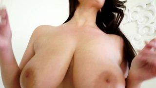 Streaming porn video still #20 from Beautiful Tits Vol. 4