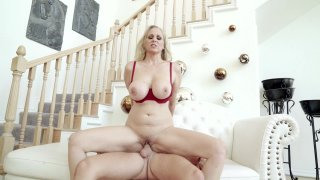 Streaming porn video still #6 from Don't Screw My Mom