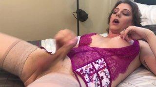 Streaming porn video still #3 from Tyra Scott: All American Trans Superstar