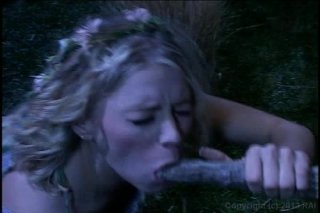 Streaming porn video still #9 from Whore of the Rings 2