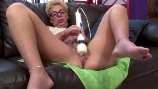 Streaming porn video still #9 from Who Needs Coeds When You Have MILFs?