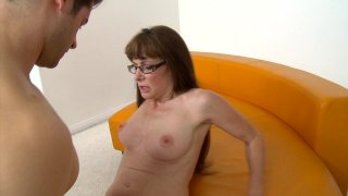 Streaming porn video still #5 from Mothers & Their Boys