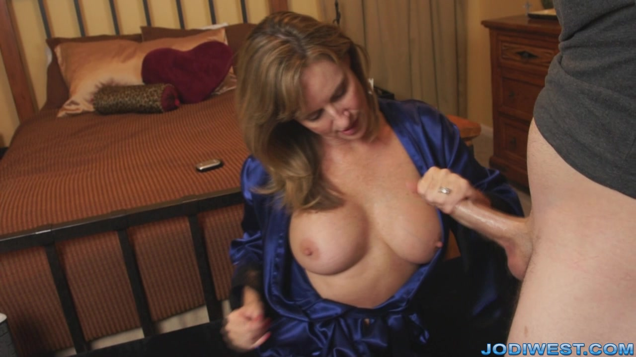 Single mom needs sex - 3 part 8