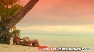 Streaming porn video still #7 from Island Fever 3