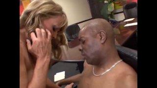 Streaming porn video still #7 from Black Snake Love