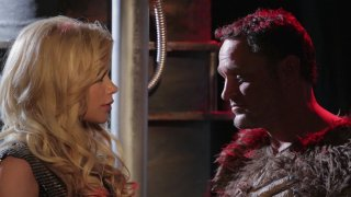 Streaming porn video still #2 from Barbarella XXX: An Axel Braun Parody