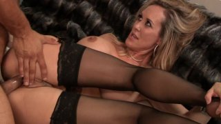 Streaming porn video still #6 from Classy Cougars
