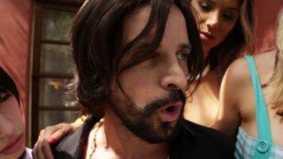 Streaming porn video still #19 from Manson Family XXX