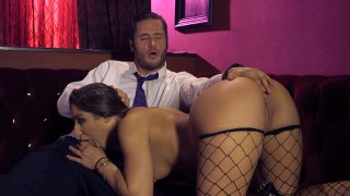 Streaming porn video still #3 from True Detective: A XXX Parody