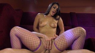 Streaming porn video still #8 from True Detective: A XXX Parody