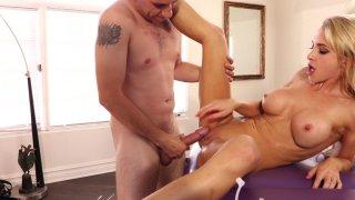 Streaming porn video still #4 from Massage Seductions
