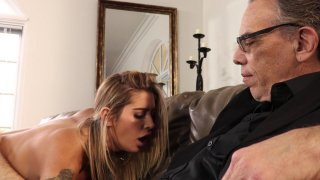 Streaming porn video still #6 from My Husband Is A Cuckold