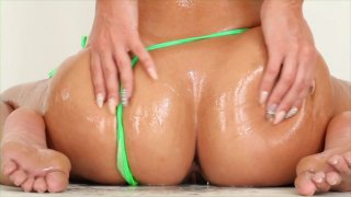 Streaming porn video still #1 from Big Beautiful Butts