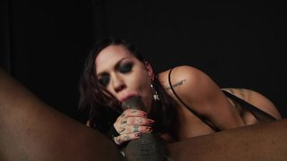 Streaming porn video still #5 from Karma's A Bitch!