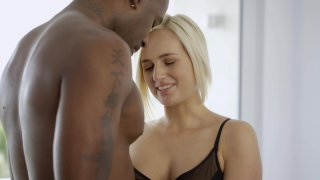 Streaming porn video still #1 from Interracial & Anal Vol. 3