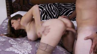 Streaming porn video still #6 from Creampied Stepmoms