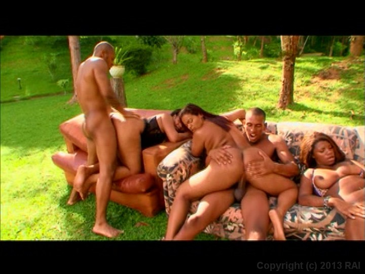 bubble butt brazilian orgy 12 № 36659