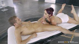 Streaming porn video still #3 from Monique Alexander's Secret Spa