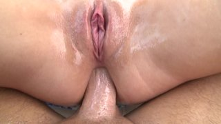Streaming porn video still #6 from Rectal Workout #2