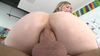 Streaming porn video still #2 from Rectal Workout #2