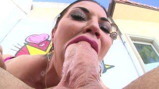Streaming porn video still #3 from Rectal Workout #2