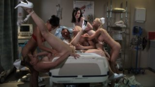 Streaming porn video still #1 from Nurses