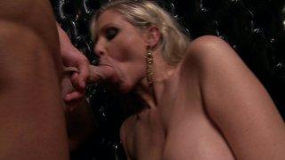 Streaming porn video still #8 from Bonny & Clide