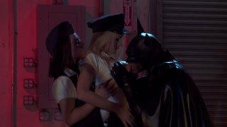 Streaming porn video still #2 from BATFXXX:  Dark Night Parody