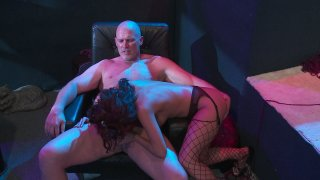 Streaming porn video still #9 from BATFXXX:  Dark Night Parody