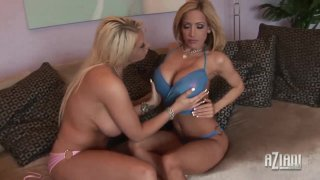 Streaming porn video still #1 from Playful Pussies