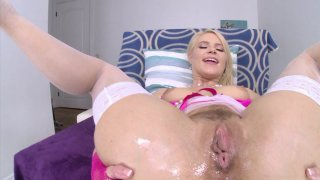 Streaming porn video still #9 from Top Notch Anal