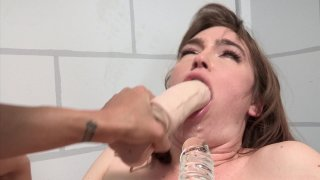 Streaming porn video still #7 from My Evil Stepmom Fucked My Ass #2