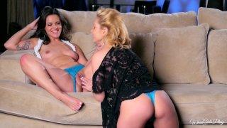 Streaming porn video still #3 from Tasty Treats Vol. 3