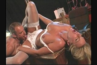 Streaming porn video still #5 from Hump Day Chronicles