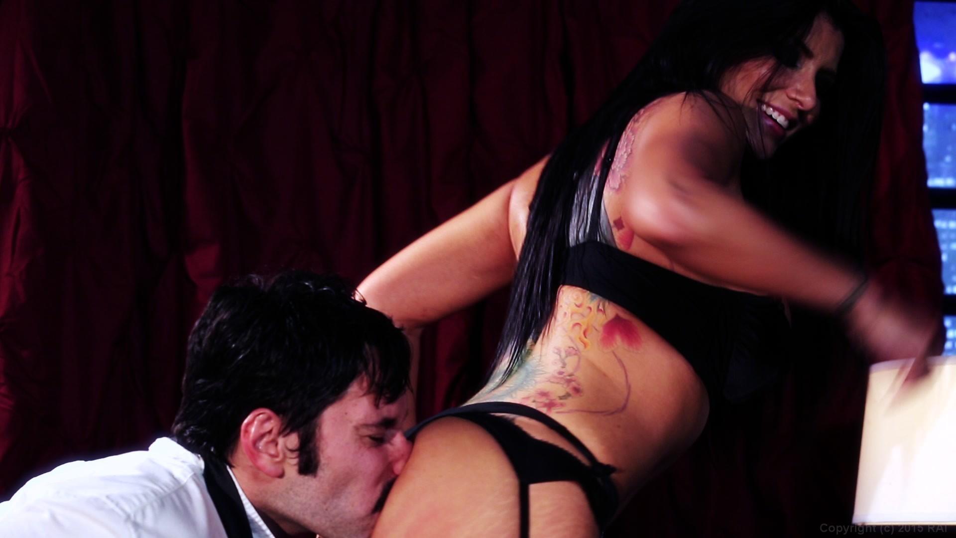 Dark Desires Porn 19