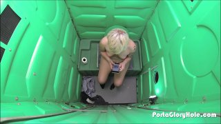 Streaming porn video still #2 from Real Public Glory Holes