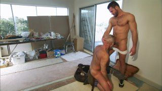 Streaming porn video still #20 from Daddy Meat 2: The Best Of TitanMen Daddies