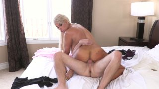 Streaming porn video still #6 from Axel Braun's MILF Fest