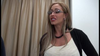 Streaming porn video still #1 from Big Tit Femdom