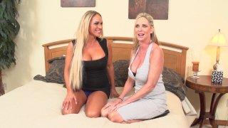 Streaming porn video still #1 from Beautiful Bi-Sexual Girlfriends