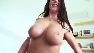 Streaming porn video still #5 from Dirty Talk 5