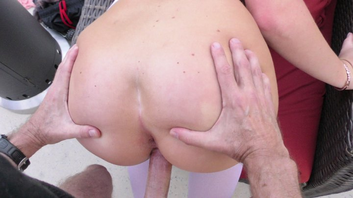 Streaming porn video still #1 from Big Booty Twerkout