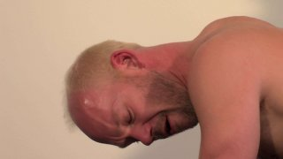Streaming porn video still #5 from Extra Firm