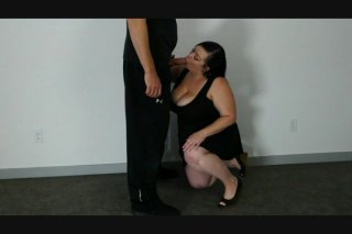 Streaming porn video still #2 from Daddy Likes 'Em Fatty 3