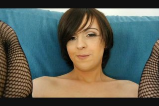 Streaming porn video still #5 from She-Male Strokers 79
