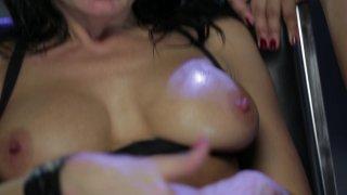 Streaming porn video still #9 from 24 XXX: An Axel Braun Parody